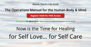 Free Healthy Lifestyle/Self Care/ Healing Coaching from 73 of the top experts in the world!